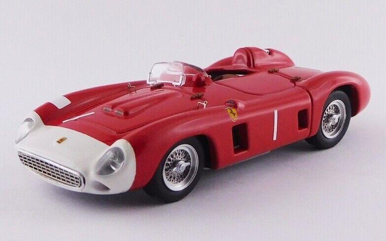 Art MODEL 396 - Ferrari 860 Monza  1 1er 1000Km Nurburgring - 1956 Fangio 1 43