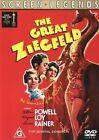 Great Ziegfeld (DVD, 2004)