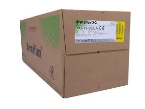 6 m² Isolierung für Wohnmobil und Caravan 19 mm selbstklebend XG19EA Armacell