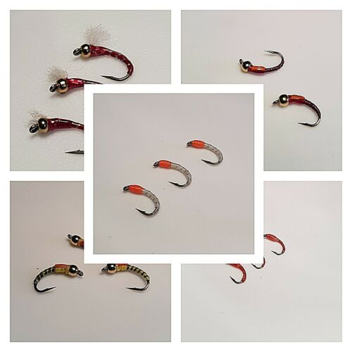 48 Assorted Buzzer Selections