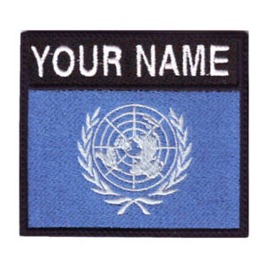 Details about Onu Custom Badge Embroidered Patch