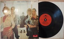 ABBA, Björn, Benny, Agnetha & Frida* – Waterloo RARE GER 1974 Pop/Disco