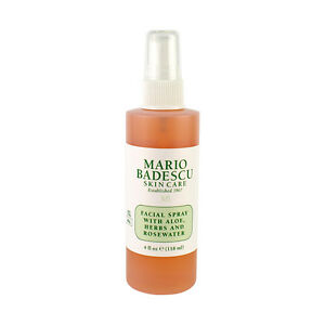 NEW-Skincare-Mario-Badescu-Facial-Spray-with-Aloe-Herbs-amp-Rosewater-For-All