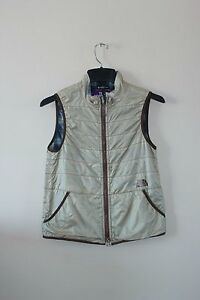 32c58ad4c Details about The Northface Purple Label Women's Vest SMALL JAPAN ONLY