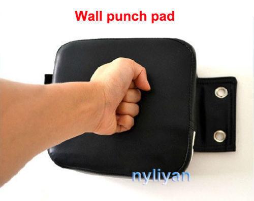 Training Wall Pad Fight Sanda Taekowndo Boxing Target Punching Bag 20x20x10cm