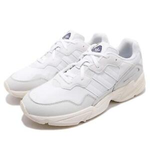 best service cd023 1afe0 Chargement de l image en cours adidas-Originals-Yung-96 -White-Men-Casual-Fashion-