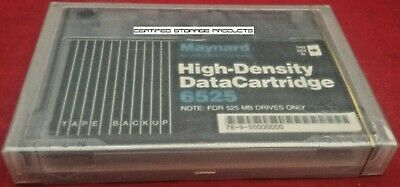 New Imation DC 6525 525MB QIC-525 SLR2 Data Tape Cartridge 46156 Fast ship