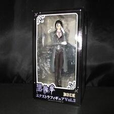 Sebastian Michaelis extra Figure Vol.2 anime Black Butler Kuroshitsuji official