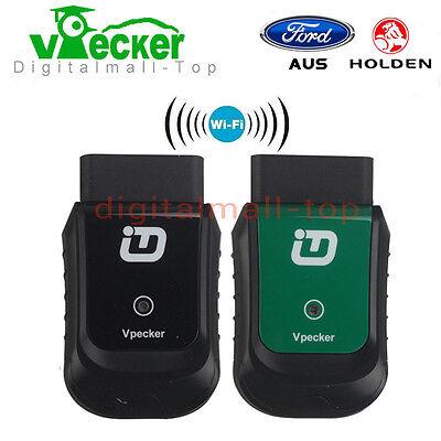 OBD VPECKER Easydiag Wireless OBD2 Auto Diagnostic Tool V8.8 Support Wifi WIN10
