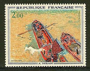 TIMBRE-1733-NEUF-XX-LUXE-LES-PENICHES-DE-DERAIN