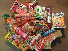 Selected Dagashi Box, 27 pc set, Japanese snack, candy, w/Tracking