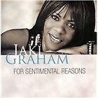Jaki Graham - For Sentimental Reasons (2012)