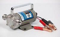12v Dc Marine/utility Water Pump