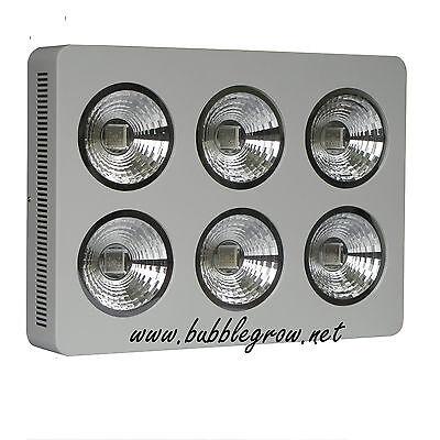 LED 200W COB GROW LIGHT LUSHPRO LIGHTING SYSTEM FOR GROWING PLANTS