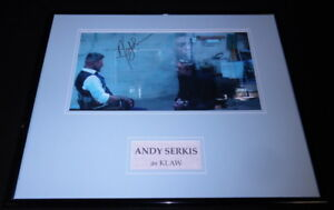 Andy-Serkis-Signed-Framed-16x20-Photo-Display-AW-Black-Panther