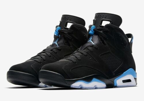 Ai̇r 45 Ni̇ke 006 Neu Retro 5 Jordan 6 Blue 384664 Gr University Unc Original dO8Owr