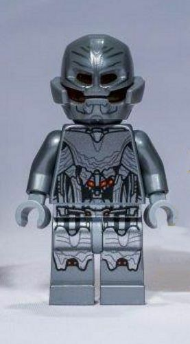 LEGO -  Super Heroes  The Avengers - Ultimate Ultron - Mini cifra   Mini Fig  per il commercio all'ingrosso