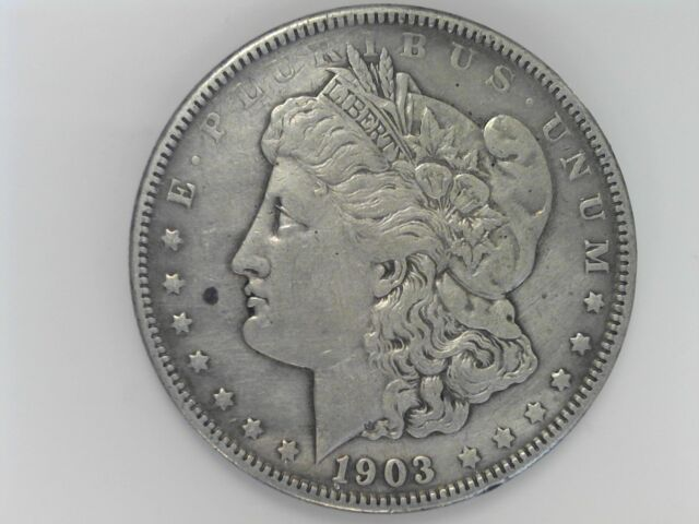 Image result for 1903 silver dollar