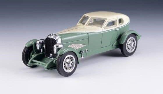 disfrutando de sus compras GLM Auburn Auburn Auburn Cabin Speedster 1929 1 43 GLM161001 1 43 1 43  auténtico