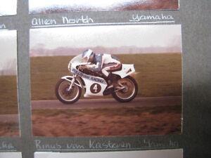 Details About Photo Pullshaw Yamaha Tz250 1980 4 Rinus Van Kasteren Ned Races Hengelo Gld