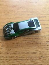 Die Cast Car - 2010 Fast Money Dr Doom - Maisto Hot Wheels Marvel Fantastic Four