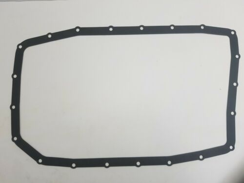 range rover sport l322 zf 6 speed automatic gearbox metal sump pan filter gasket