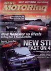 STI Fast on 4 5017559104931 DVD Region 2
