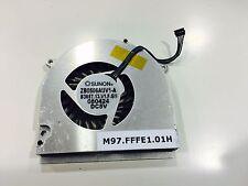 """CPU Ventilateur Fan pr Apple Macbook Pro Unibody 13"""" ZB0506AUV1-6A KSB0505HB-8F3"""