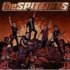 Three von The Spitfires (2012)