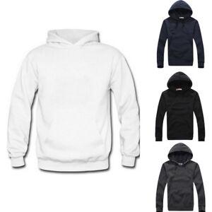 Men-Hooded-Sweatshirt-Coat-Plain-Design-Hoodie-Blank-Jacket-Pullover-Hoody