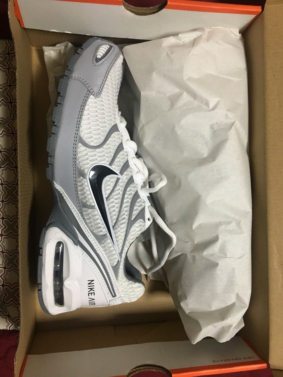 Nike Air Max Torch 4 Running Men's Running Shoes-Size 8