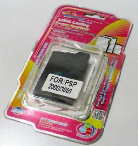 HQ-Li-ion-Battery-For-PSP-2000-3000