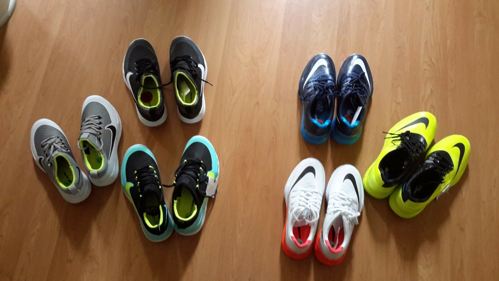 Nike hombre' fi Lunar Control 4 o fi hombre' Premiere zapatos de golf, MSRP 128-150 9ba8f2