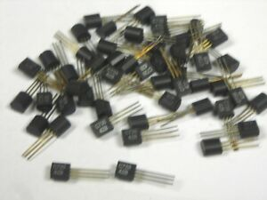 2SC738-NPN-034-Original-034-Mitsubishi-Transistor-50-pcs