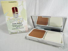 Clinique Even Better Compact Makeup SPF15 Vanilla 14 (MF-G) Retired Discontinued