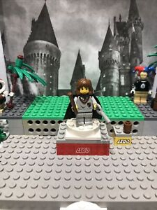 Lego Harry Potter Mini Figure Collection Series Hermione Hp002 / 2001