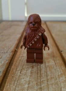 LEGO-Star-Wars-Chewbacca-New-Without-Tags-or-Box
