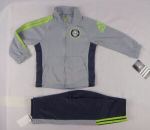 adidas-Baby-Boys-039-set-Active-Tracksuit-set-size-3-months