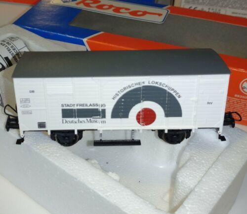 Güter ROCO Wagons H0 Roco 47960 Güterwagon Roco 47997
