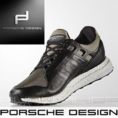 on sale 8f4a7 121ba Adidas Limited Mens Shoes Porsche Design Ultra Boost Bounce BB5538 NEW UK  9.5 8 | eBay