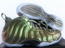 Nike Air Foamposite One Size 9 Legion Green Black 314996 ...