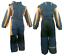 Neige-Costume-Combinaison-de-ski-hiver-costume-Neige-overall-skioverall-enfants-jeunes-filles miniature 17