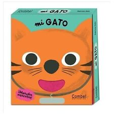 Mi gato (Menudas mascotas!) (Spanish Edition), Geis, Patricia, New Books