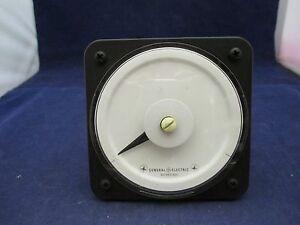 General-Electric-AB40-AC-Ammeter-103131LSZZ2