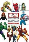 Marvel Super Hero Character Encyclopedia by Scott Peterson (Hardback, 2014)