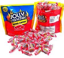 2 bags JOLLY RANCHER CINNAMON FIRE 13oz Bulk Vending Machine Fresh Candy Candies