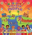 My Pop-up Atlas of People by Jonathan Litton (Hardback, 2015)