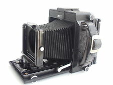 Horseman FA 4x5 inch metal field camera (B.N. / 970249)