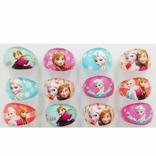 Princess Birthday Kids Party Decorations Tableware Supplies Girls Set Plates Cup