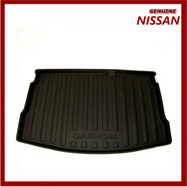 Genuine Nissan Qashqai 2014-2016 Soft trunkliner ke9654e0s0